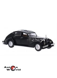 Macheta auto Voisin C25 Aerodyne, 1934, 1:43 Ixo
