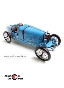 CMC: 1:18 Bugatti T35 Grand Prix, 1924,