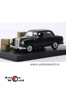 Mercedes Benz 220 S James Bond, 1:43 Eaglemoss