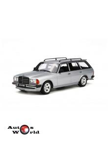 Macheta auto Mercedes-Benz 280TE AMG (S123), 1:18 Otto Models