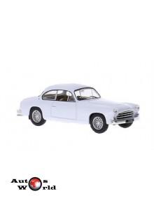 Macheta auto Salmson Sport 2300S, 1955, 1:43 Ixo