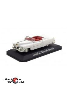 Macheta auto Cadillac Eldorado Parade *Eisenhower* 1953, 1:43 Norev