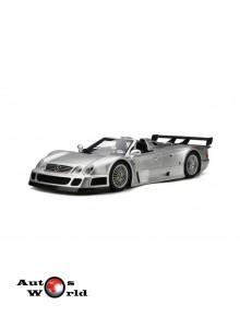 Macheta auto Mercedes-Benz CLK GTR Roadster, 1:18 GT Spirit