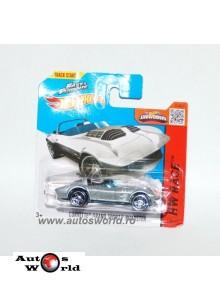 Chevrolet Corvette Grandsport Roadster '14, 1:64 Hotwheels