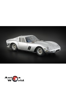 CMC: 1:18 Ferrari 250 GTO, 1962 silver