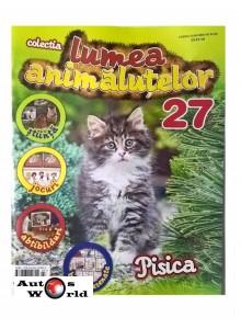 Lumea Animalutelor Nr.28 - Strut, Amercom