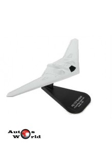 Macheta Avion Lockheed RA-170 Sentinel 432nd Wing 1:72 Italieri