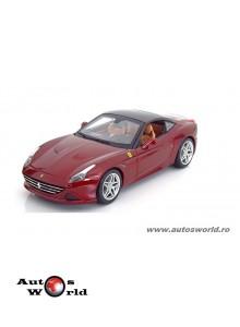 Ferrari California T 2014, 1:18 Bburago Signature