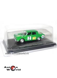 Renault 8 Gordini 1969, 1:43 Altaya