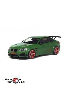 Macheta auto BMW AC Schnitzer ACL2, 1:18 GT Spirit