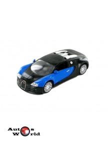 Macheta auto Bugatti Veyron 16.4 2005, 1:43 Atlas