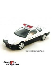 Honda NSX Police Japan, 1:43 Deagostini/IST
