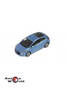 Macheta auto Hyundai i30 2012, 1:43 PremiumX