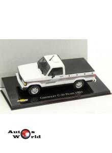 Macheta auto Chevrolet C-20 pick-up 1994, 1:43 Ixo