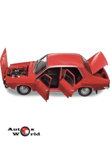 Abonament Macheta auto Dacia 1300 KIT Nr.1-120, scara 1:8 Eaglemoss