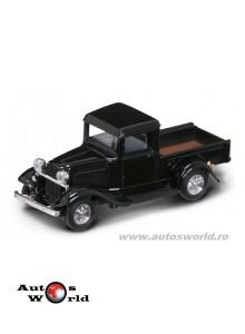 Ford Pick Up negru 1934, 1:43 Lucky Diecast