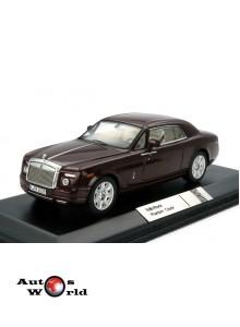 Rolls-Royce Phantom Coupe 2008 visiniu, 1:43 Ixo