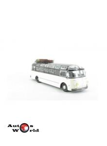 Autobus Isobloc 648 DP 1955, 1:43 Ixo