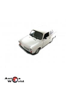 Macheta auto Trabant 1.1, 1:43 Deagostini/Ixo