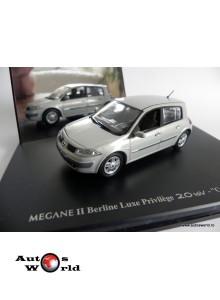 Renault Megane II Berline Luxe Privilege 2.0 16v, 1:43 Eligor