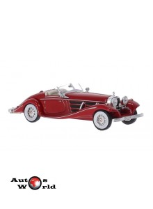 Macheta auto Mercedes Benz 540K, 1936, 1:43 Ixo