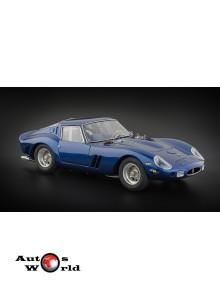 CMC: 1:18 Ferrari 250 GTO, 1962 blue