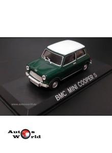 Mini Cooper BMC - Masini de Legenda RO, 1:43 Deagostini