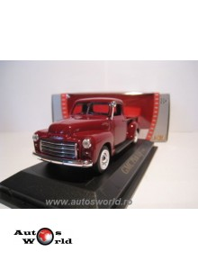 GMC Pick Up 1950 visiniu, 1:43 Yatming