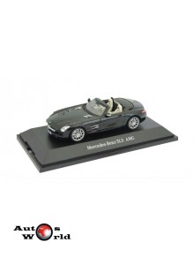 Macheta auto Mercedes-Benz SLS Roadster, 1:43 Schuco