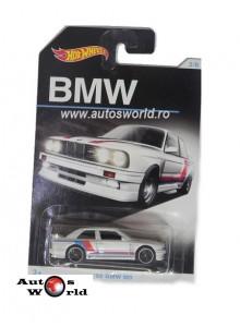 BMW M3 1992, 1:64 Hotwheels