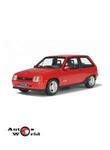 Macheta auto Opel Corsa Gsi, 1:18 Otto Models