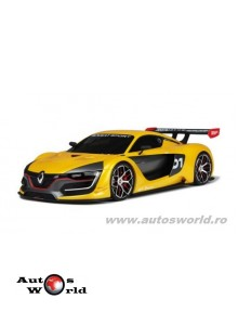 Renault Sport R.S. 01, 1:18 Otto Models