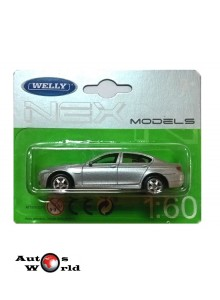 Macheta auto BMW Seria 5, 1:60 Welly