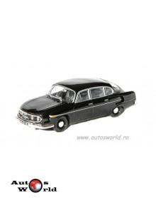 Tatra 603, 1:43 Deagostini/IST