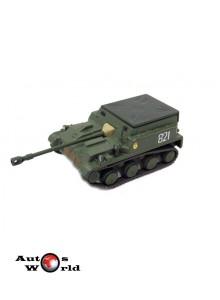 VM ASU-57 Tank, 1:72 Eaglemoss