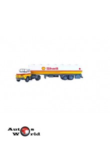 Macheta camion Berliet TLR 12 1967-73, 1:43 Ixo