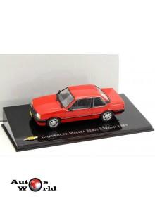Macheta auto Chevrolet Monza serie i 1985, 1:43 Ixo