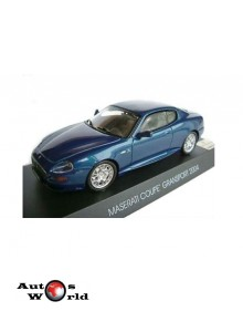 Maserati Gransport 2004, 1:43 Ixo