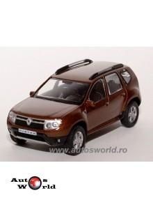 Dacia/Renault Duster - maro, 1:43 KFT