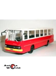 Autobuz Ikarus 260 - Kultoweauta PL, 1:72 Deagostini/IST