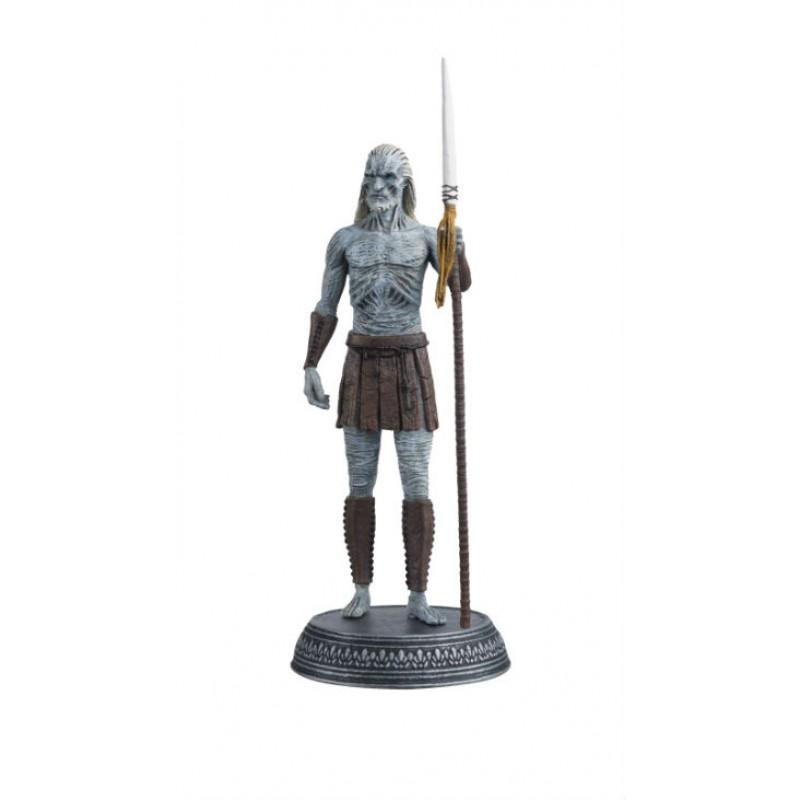 Game of Thrones - Nr. 15: White Walker, Eaglemoss