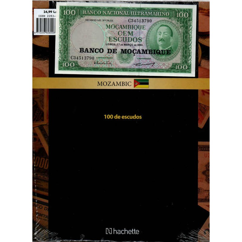 Monede Si Bancnote De Pe Glob Nr.164, Hachette