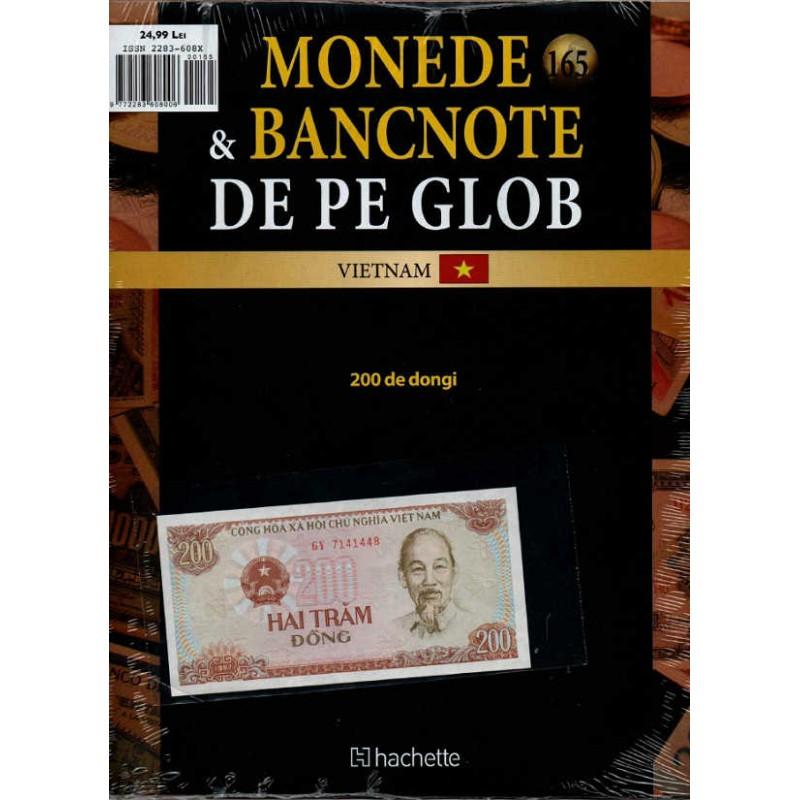 Monede Si Bancnote De Pe Glob Nr.165, Hachette