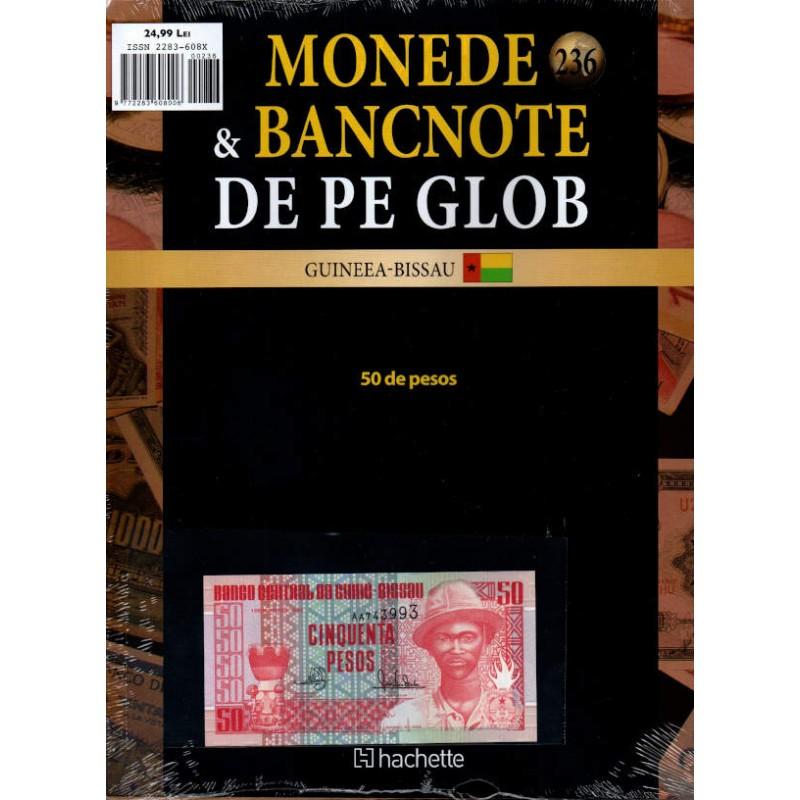 Monede Si Bancnote De Pe Glob Nr.236, Hachette
