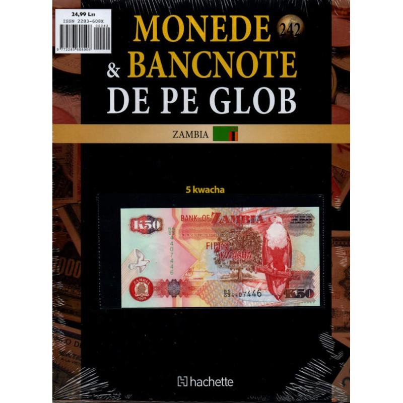 Monede Si Bancnote De Pe Glob Nr.242, Hachette