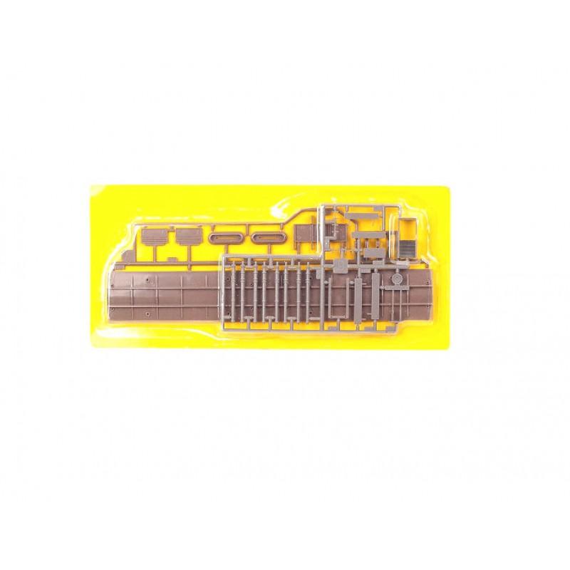 Colectia Trenuletul Electric Nr.81 diorama, Eaglemoss
