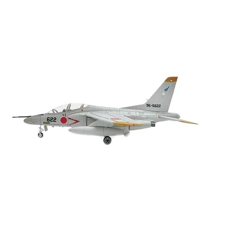 Macheta Avion Kawasaki T-4 #622, Colectie machete militare Armata Japoneza JSDF57, 1:100 Deagostini