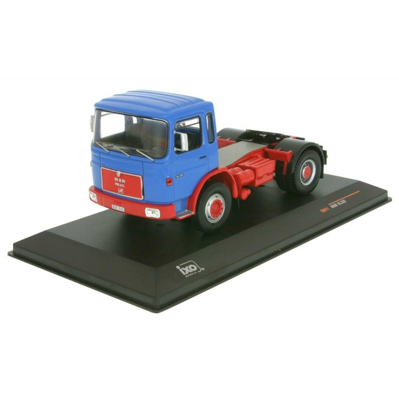 Macheta camion MAN 16.320 1975. 1:43 Ixo