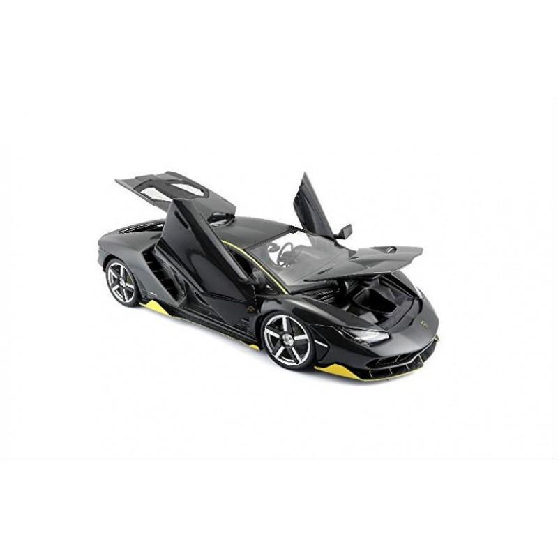 Macheta auto Lamborghini Centenario, 1:18 Maisto