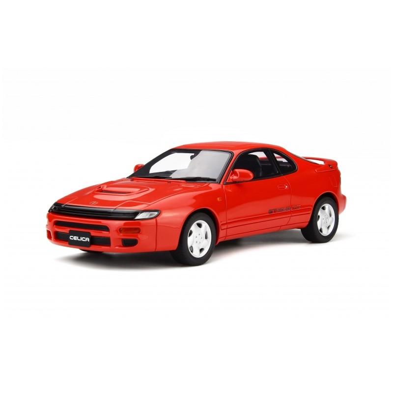 Macheta auto Toyota Celica GT Four ST185 1991, 1:18 Otto Models
